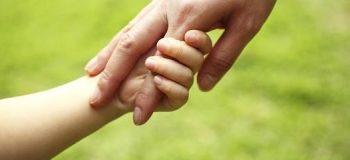 kinderhanden